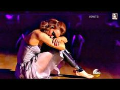 "DWTS 18 HD ~ Amy Purdy  Derek Hough ~ Contemporary ~ WEEK 3 ~ ""HUMAN"" 3-31-14 - YouTube"