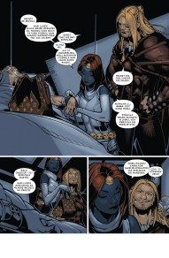"Brian Michael Bendis (sc.), Chris Bachalo & Kris Anka (rys.), ""Uncanny X-Men #4: Kontra S.H.I.E.L.D."", Egmont Polska, 2017."