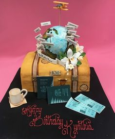 Welcome to Luscious & Sweet, Galloway NJ Gourmet Bakery, Specialty Cakes, Travel Themes, Bridal Shower, Sweet, Couple Shower, Bridal Shower Party, Bridal Showers
