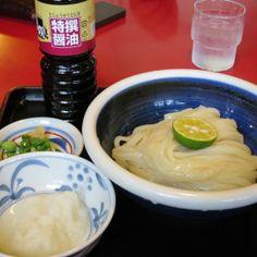 udon In Kagawa