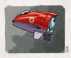 Craft Concept 25 by ~Balaskas on deviantART