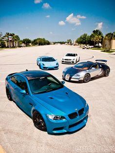 BMW, Buggati, Lamborghini, Mercedes - http://autowebmarketing.com/