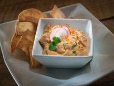 Get Ahi Tuna Poke Recipe from Food Network