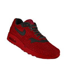 NIKEiDでカスタマイズしました。 Air Max 1, Nike Air Max, Air Max Sneakers, Sneakers Nike, Nike Id, Shoes, Fashion, Nike Tennis, Zapatos