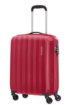 American Tourister AT Prismo II Spinner S Strict Red