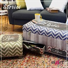 This is not just another footstool. It is our designers' wish-come-true for a really comfortable stool that also looks pretty! Like it? #inartstories #HomeDecor #FurnitureDesign #Furniture #Stools http://www.inart.com/en/furniture/stools/show/120.html