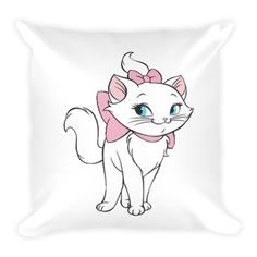 This soft pillow is an excellent addition that gives character to any space. It comes with a soft polyester insert that will retain its shape after many . Store 3, Cat Supplies, Soft Pillows, Cat Toys, Things To Come, Canon Eos, Mafia, Cats, Prints