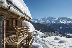 Sirocco luxury chalet in Verbier, Switzerland Chalet Girl, Ski Chalet, Luxury Ski Holidays, Alpine Village, Alpine Lodge, Bohinj, Luxury Villa Rentals, Swiss Alps, Australia Travel