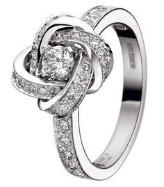 Incredible diamond engagement #ring www.finditforweddings.com