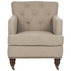 Darby Home Co® Zachariah Tufted Club Chair