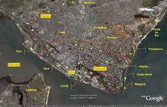 56 maisons de pierre, 67 paillotes. En 1860, le petit port, embryon de la future Maputo, posé sur la large baie de Delagoa n'est rien. Il fa...
