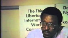 "Walter E Williams - Big Government Requires Oppression | DECADES AGO a young Walter Williams warned us when he said: ""The IRS is a GESTAPO agency."