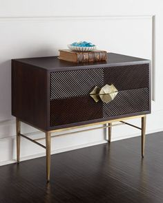 Byron+Two-Drawer+Chest+by+Global+Views+at+Neiman+Marcus.