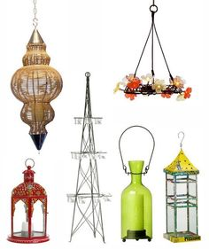Best Outdoor Lighting 2009: Tips & Products