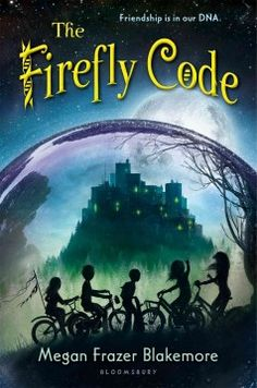 Mori and her friends live a normal life on Firefly Lane in Old Harmonie, a utopian community where every kid knows he or she is genetically engineered to be better and smarter, but when a strangely perfect new girl named Ilana moves in, the friends begin to question the only world they have ever known.