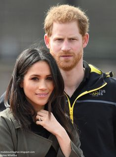 Prince Harry and Meghan Markle attended the UK team trials for the  Invictus Games  Sydney 2018 at the University of Bath Sports Training Vi...