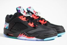 "Jordan 5 Retro Low ""China"" - New"