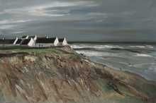 Acrylic Painting Tips, Brittany, Printmaking, Landscape Paintings, Normandy, Pastel, Outdoor, Watercolor, Sea