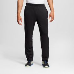 Men's Training Pant Ebony XX-L x 30 Inseam - C9 Champion, Size: Xxl X 30
