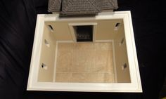 Luxury Indoor Dog House Dog Bed or Dog Crate by simbascastles, $2500.00