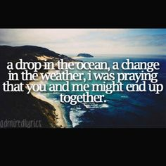 A Drop In The Ocean- Ron Pope