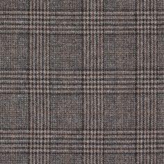 Tela trajes 138 - Lana virgen - Poliéster - gris Posibilidad de solicitar muestras