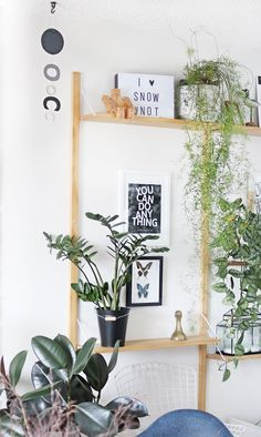 DIY Scandinavian Wall Hanging