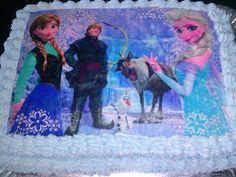 Cake da Nâna: bolo do mês