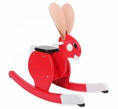 balansoar playsam rabbit Fashion Design For Kids, Kids Fashion, My Children, Kids Furniture, Wooden Toys, Kids Toys, Christmas Stockings, Skateboard, Stuff To Do