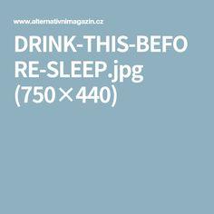 Before Sleep, Drinks, Drinking, Beverages, Drink, Beverage