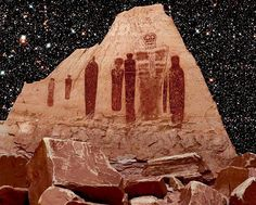 ""\Pawnee Indian petroglyphs of the """"Star People"""" Ancient Aliens, Ancient History, European History, American History, Ufo, Native American Art, American Indians, American Group, Native Art""236|189|?|en|2|230342ef48961ea8a1d8faf71c3ac0fc|False|UNLIKELY|0.3141772150993347