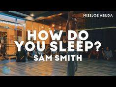 "The moment SAM SMITH released his video to ""HOW DO YOU SLEEP? Sam Smith, Will Smith, Parris Goebel, Matchbox Twenty, Ukulele Songs, Sam Claflin, Country Music Singers, Kellin Quinn, Blake Shelton"