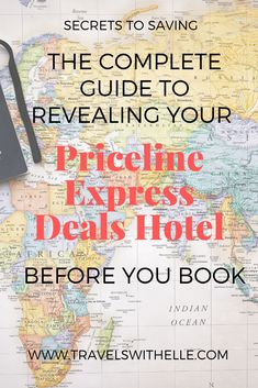 Saving for a vacation? Here's one of my best money-saving tricks for booking Priceline Express Deals hotel rooms at steeply discounted rates! Travel Hacks, Budget Travel, Travel Guides, Travel Tips, Travel Destinations, Adventures Abroad, Travel Advise, Flight And Hotel, Group Travel