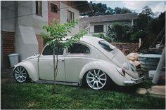 No meu tempo, o primeiro carro para começar na vida de motorista, sem duvidas, era o fusca. Muita coisa mudou desde aquele tempo, mas seu c...