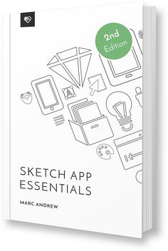 Want to learn Sketch App fast? - Sketch App Essentials
