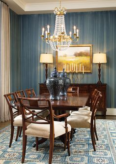 The #formal #dining