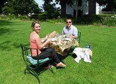 Buitenverwachting picnic
