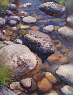 Sold Paintings | Scott Lloyd Anderson Oil Paintings