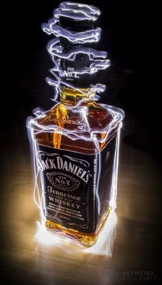 Lightening Jack is so cool Jack Daniel's Whiskey Drinks, Cigars And Whiskey, Scotch Whiskey, Whiskey Bottle, Bebidas Jack Daniels, Jack Daniel's Tennessee Whiskey, Jack Daniels Bottle, Uncle Jack, Whiskey Girl