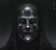 Celaena's mask