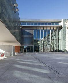 LAC – Lugano Arte E Cultura - Picture gallery