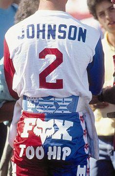 1986 Ricky Johnson | Flickr – 相片分享!