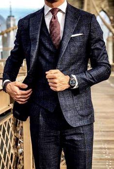 10 Common Men's Style Mistakes to Avoid Mens Fashion Blazer, Mens Fashion Blog, Suit Fashion, Fashion Clothes, Fashion 1920s, Fashion Vintage, Victorian Fashion, Fashion Styles, Fashion Ideas