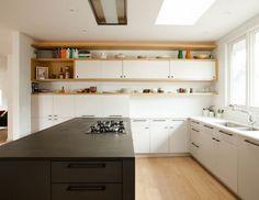 Oakland Kitchen by Medium Plenty | Remodelista