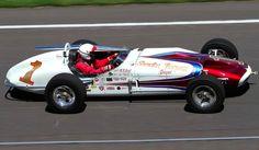 1964 Watson Indy Roadster