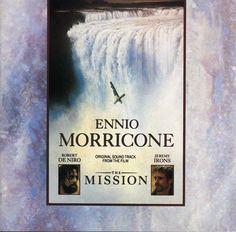 """Ennio Morricone. La BSO de """"La misión"""""""