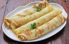 Keto Recipes, Cake Recipes, Dessert Recipes, Healthy Recipes, Healthy Food, Romanian Desserts, Romanian Food, Romanian Recipes, Crepes