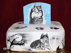 Cakes husky