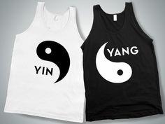 yin t-shirts...                @Kaitlin MacInnis Sexton