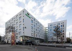Milestone Student Housing / Josef Weichenberger Architects + Partner + Ernst Hoffmann Ziviltechniker